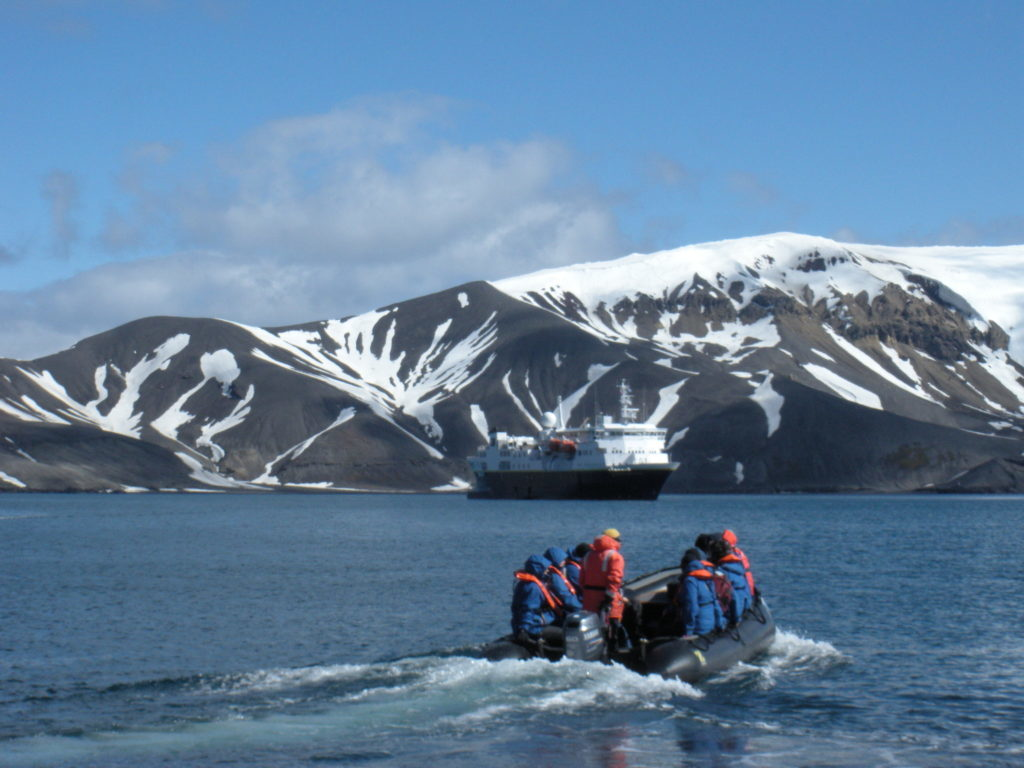best things to do in antarctica