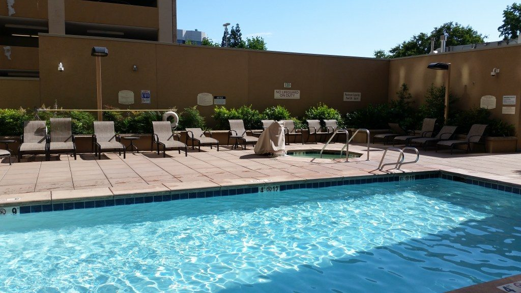 Residence Inn Sacramento Downtown at Capitol Park Review