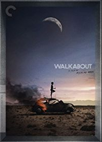 walkabout movie