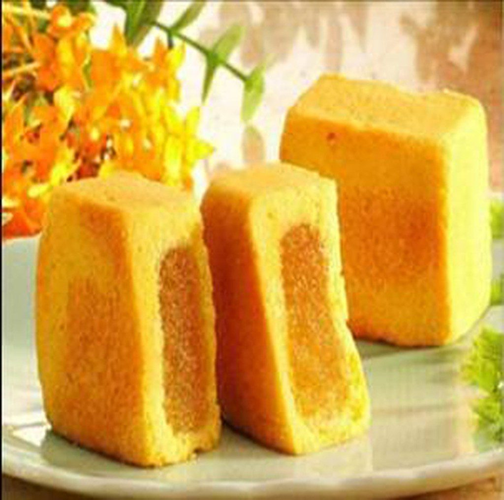 Pineapple Cake is one of the best Things to eat in Taiwan travel blog