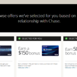 Log Into Your Chase Online Account, You Might Be Preapproved for Chase Cards Even If You Are Over 5/24