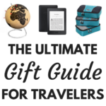 70 Best Gifts for Travelers and Travel Lovers in 2019