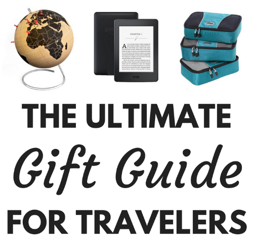75 BEST Gifts For Travelers and Travel Lovers in 2019