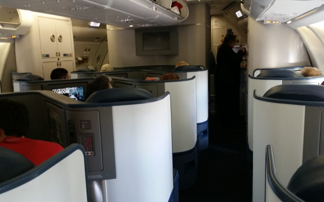 Review Delta One First Cl Minneapolis To Honolulu