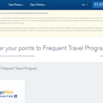 How to Transfer Chase Ultimate Rewards Points to Travel Partners