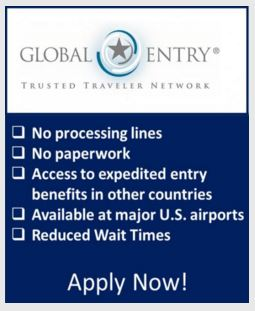 Global Entry Suspended for New York Residents: What You Need to Know and Alternatives