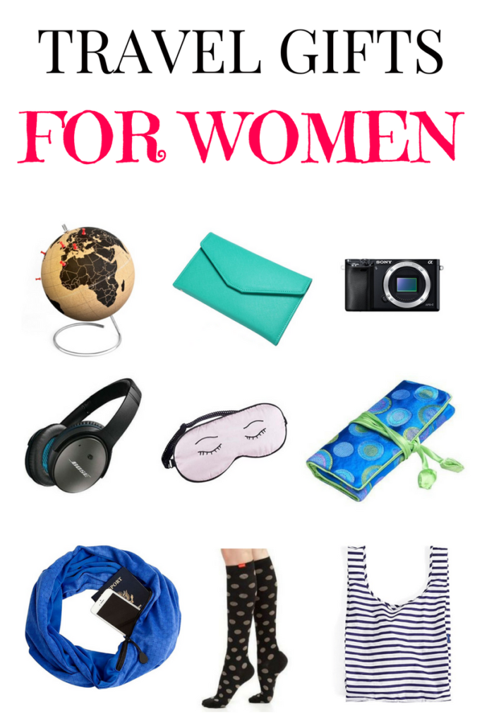 Best Travel Gifts for Her