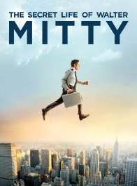 The Secret Life of Walter Mitty is one of the best movies about travel