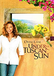 Under the Tuscan Sun one of the travelling movies you should watch